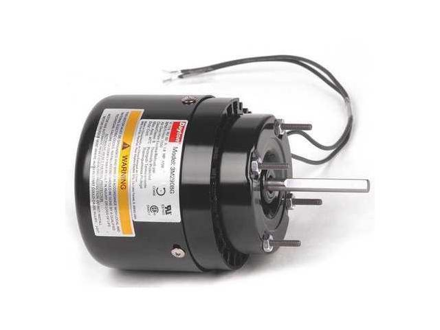 HVAC Motor 1550 RPM 1//20 HP 3.3 115V