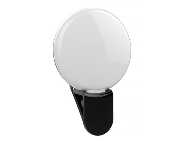 Outdoor Phone Light Weight Ring UV Selfie Ultra Bright Camera Convenient  Flash Light Fill Light For IPhone Android Smartphone - Newegg com