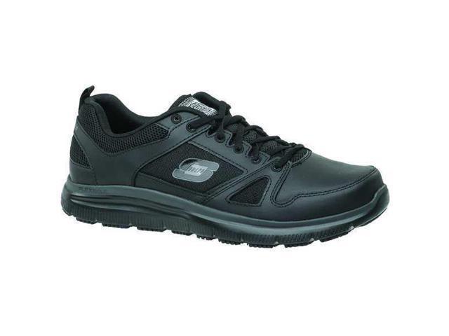 SKECHERS 77040 -BLK 9 Athletic Shoes,9