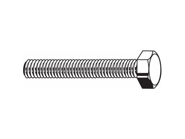 Fabory M51010.160.0045 M16-2.00 X 45 Mm Ss Grade A2 Coarse Hex Head Cap