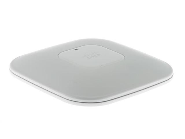 Cisco AIR-CAP3502E-A-K9 AiroNet Wireless Access Point 802.11A//G//N **PoE