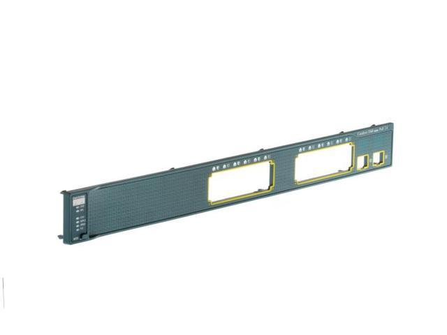 Replacement Faceplate for Cisco Catalyst 3560-24PS Switches, Lifetime  Warranty, FACE3560-24 - Newegg com