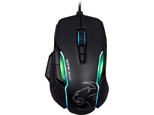 ROCCAT KONE Aimo Gaming Mouse - High Precision, Optical ...