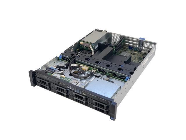 Energy-Efficient HP ProLiant DL380 G7 Server 2x 2.26Ghz L5640 6C 48GB