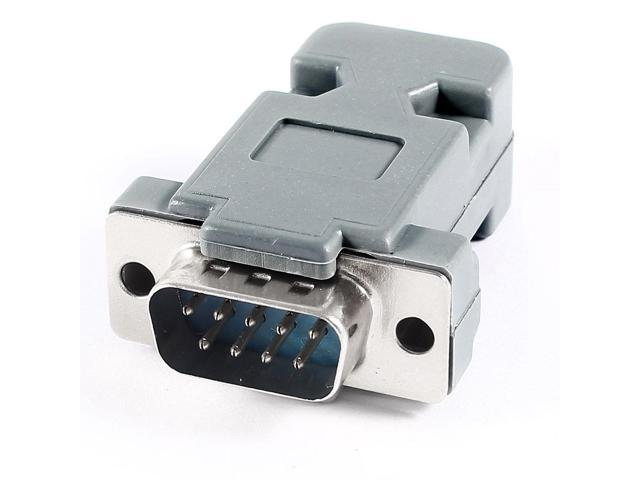 V0KK_1_201706171727378893 global bargains db9 male plug serial rs232 9 pins connecting adapter