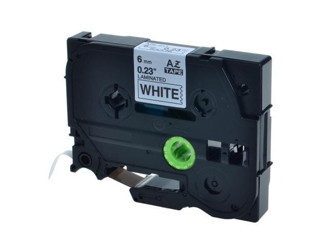 Retailer Market Label Tape for Brother TZ-211 &TZe-211 1/4