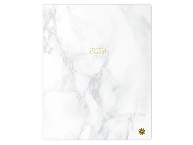 picture relating to Daily Planners named Bloom Every day Planners 2019 Calendar Calendar year Regular Planner - Objective Organizer - Month-to-month Datebook Model Program - January 2019 In the course of December 2019-9 x 12