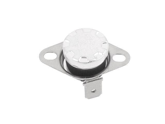 KSD301 90C 194F Thermostat Normally Closed NC Temperature Thermal Control Switch