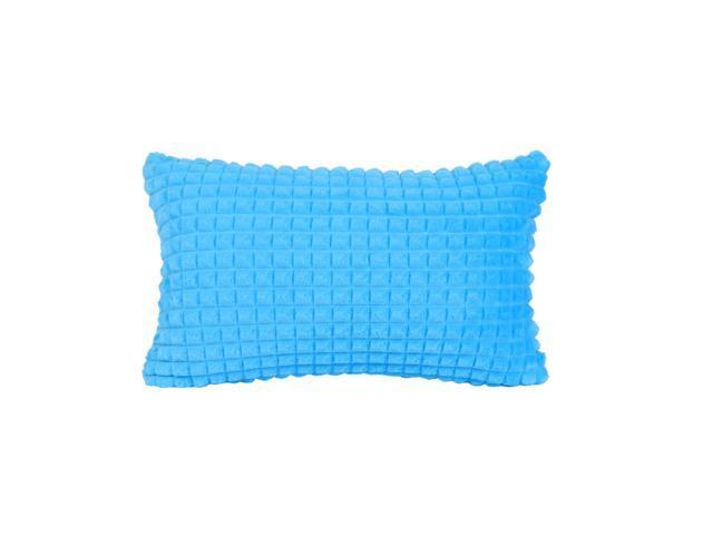 "3D Village Printed Cushion Cover Sofa Home Décor Pillow Case 12/"",24/"" Inches"