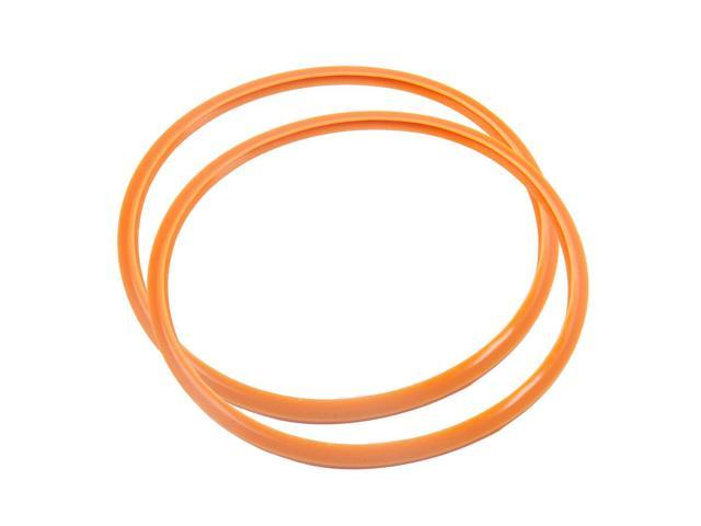 Gasket Pressure Cooker Sealing Ring Silicone Rubber Sealing Ring Electric  W