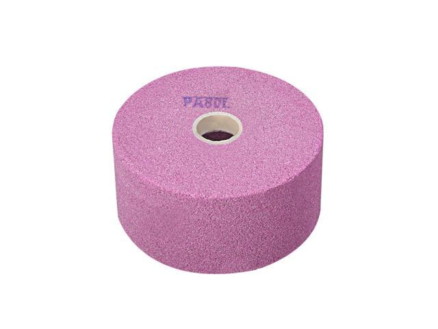 3-Inch Grinding Wheel 80 Grits White Aluminum Oxide Cup Abrasive Wheels 2 Pcs