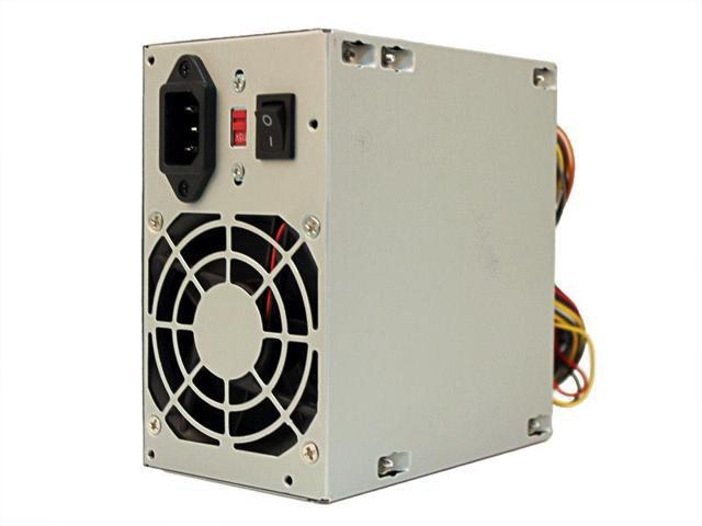 New PC Power Supply Upgrade for eMachines T2958 Desktop Computer