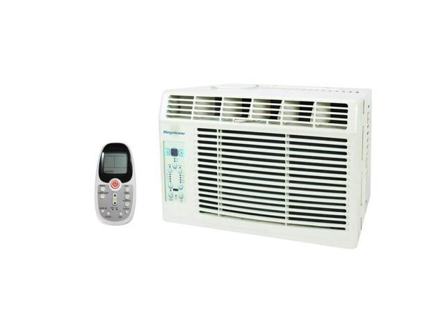 Keystone KSTAW06BE 6,000 BTU Window-Mounted Air Conditioner - Sale: $216 USD (28% off)