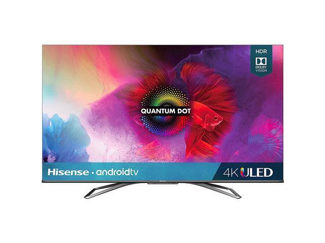 Hisense 55H9G 55 inch H9G Quantum 4K ULED Smart TV