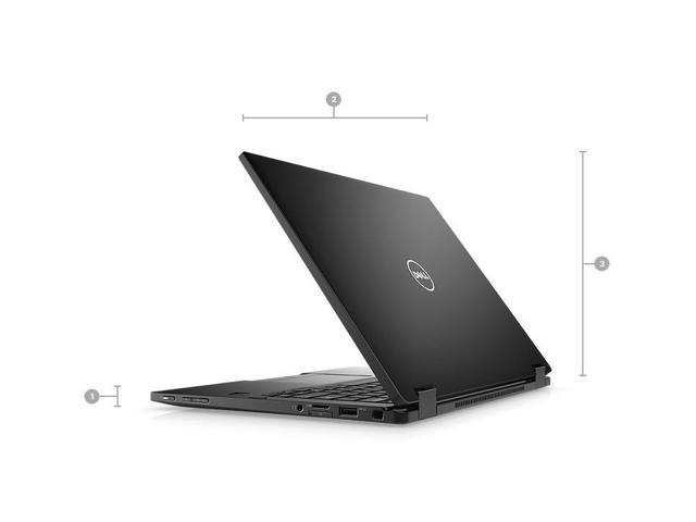 Dell Latitude 5289 12 5