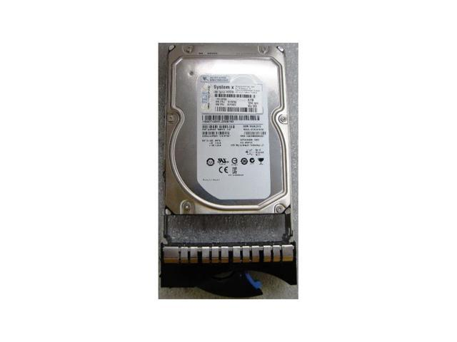 51058-01 SEAGATE 1TB 7.2K 6GBPS SAS 3.5 Hard Drive