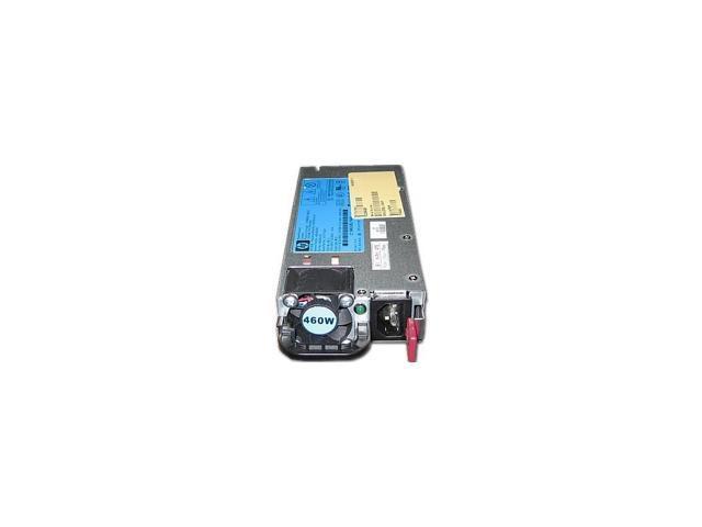 HP 460W HE CS POWER SUPPLY DL360 DL380 DL180 DL385 ML350 ML370 G6 G7 G8