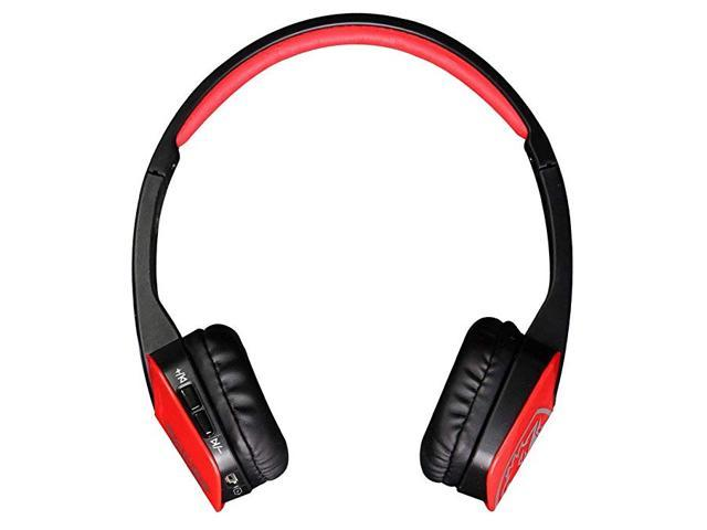 Sades D201 4 1 Bluetooth Headset Stereo Gaming Headphones With Mic Jack On Ear For Pc Laptop Smartphone Newegg Com