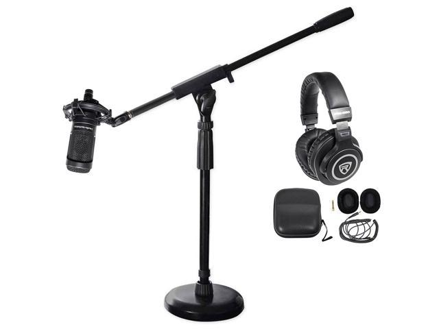 PERFECT CIRCUIT Ultimate Support JS-MCFB50 Microphone MIC STAND NEW