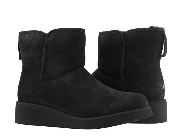 2024fac6bdb UGG Australia Kristin Black Women's Boots 1012497-BLK Size 6 - Newegg.com