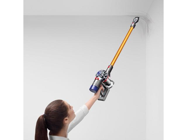 Dyson V8 Absolute Cord-Free Vacuum Cleaner - Newegg com