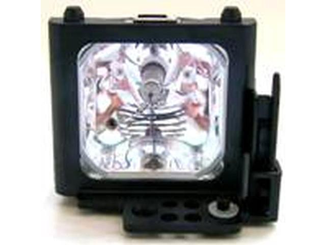 Barco R9842440 Genuine Compatible Replacement Projector Lamp Includes New Uhp 130w Bulb And Housing