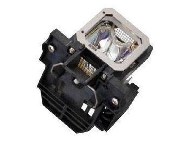 Replacement Lamp with Housing for JVC DLA-X90RBU with Philips Bulb Inside