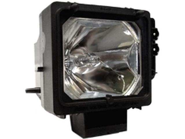Sony Kdf 60wf655 Oem Replacement Projection Tv Lamp Includes New Philips Uhp 120w Bulb And Housing