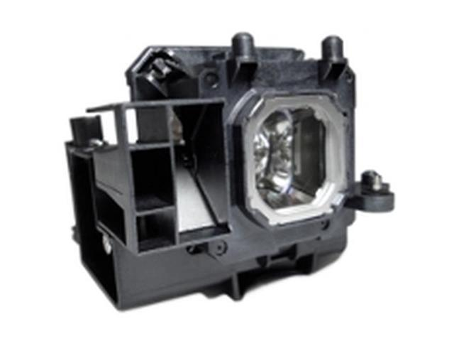 XD420 Mitsubishi Projector Lamp Replacement Projector Lamp Assembly with High Quality Genuine Original Ushio Bulb Inside.