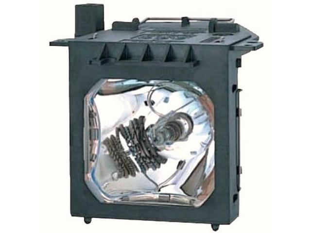 Replacement projector lamp for Hitachi DT01291 CPWX8255LAMP