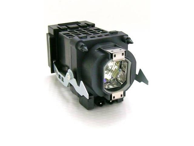 Sony Kf 50e200a Oem Replacement Projection Tv Lamp Includes New Osram Uhp 100 120w Bulb And Housing