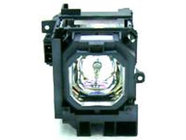 Power by Philips NP3250WG Projector Genuine OEM Replacement Lamp for NEC NP3250W IET Lamps with 1 Year Warranty