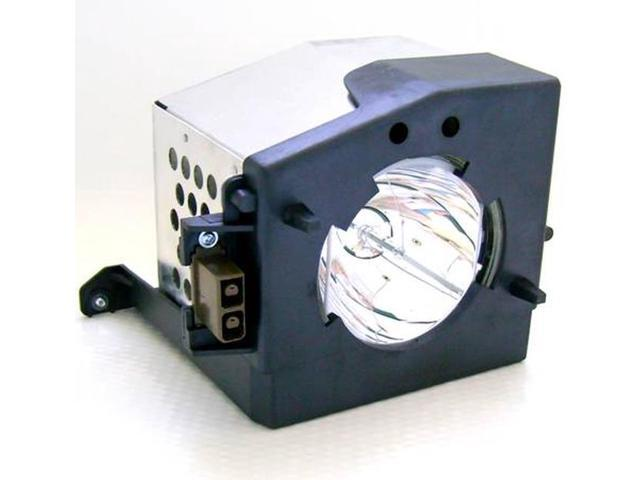 Toshiba 52hm84 Compatible Replacement Rptv Lamp Bulb with Housing