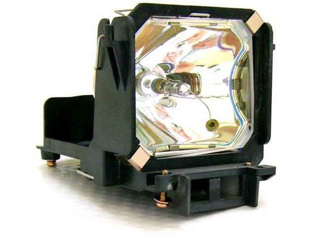 Sony VPL-PX40 Replacement Projector Lamp bulb with Housing Compatible Lamp