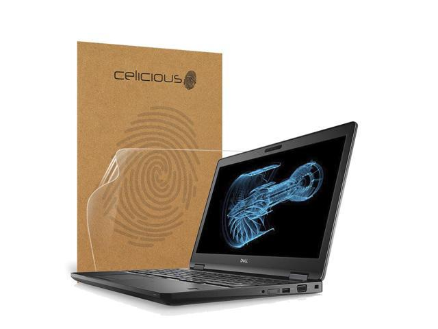 Celicious Impact Dell Precision 15 3530 (Touch) Anti-Shock Screen Protector  - Newegg com
