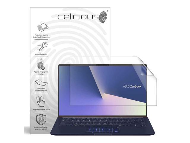 Celicious Matte Plus Asus Zenbook 14 UX433FN Anti-Glare Shatterproof Screen  Protector - Newegg com