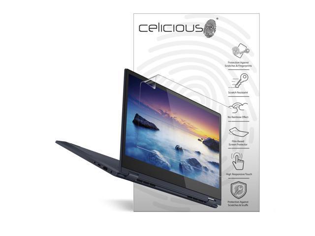 """Ultra-Portable PC 13/"""" Anti-Glare Screen Protector 13.3/"""" Lenovo Ideapad 710S"""