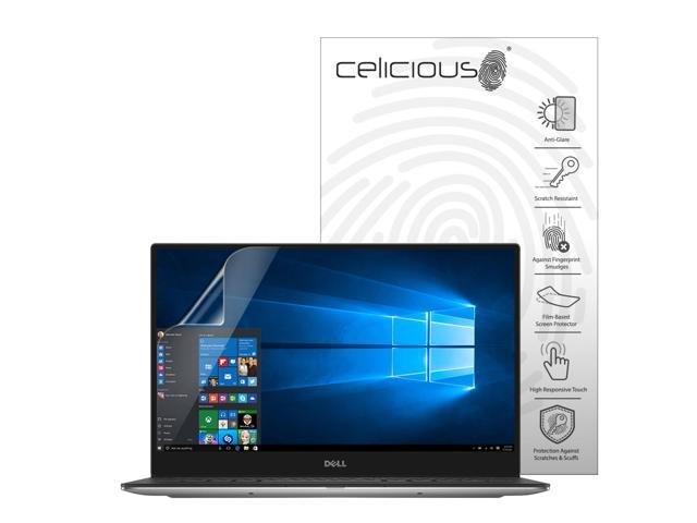 Anti-Glare Screen Protector Pack of 2 Celicious Matte Dell XPS 13 9350 Touch