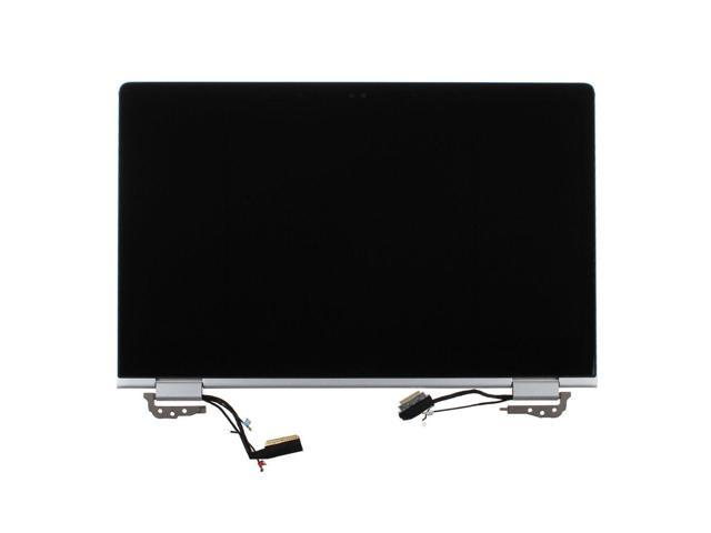 13.3/'/' HP EliteBook X360 1030 G2 LCD Screen Touch Digitizer Assembly with Frame