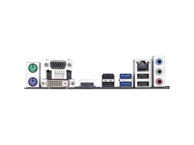 H310M S2H GSM Gigabyte LGA1151// Intel// H310// Micro ATX// DDR4// HDMI 1.4// M.2 Motherboard