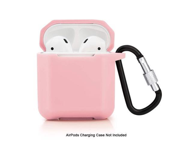 info for 678d0 e750a AirPods Case - ZALU Diamond Shape AirPods Silicone Case Cover with Keychain  for Apple AirPods (Pink) - Newegg.com