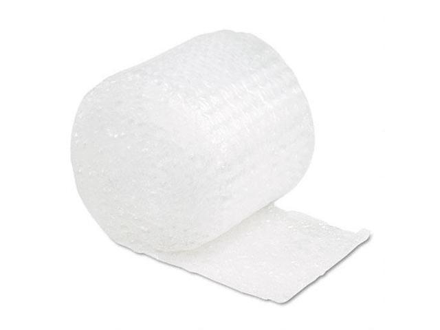 12 x 65ft Sealed Air 90065 Bubble Wrap Cushion Bubble Roll 1//2 Thick