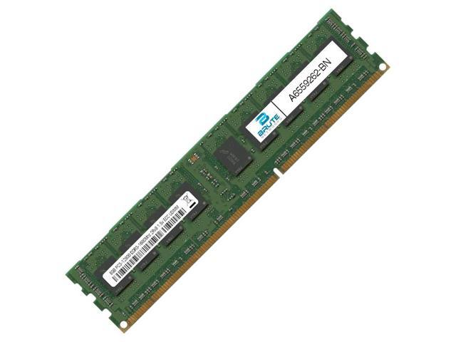 A5709146 Dell Compatible 8GB PC3-12800 DDR3-1600MHz 2Rx8 1.5v Non-ECC UDIMM