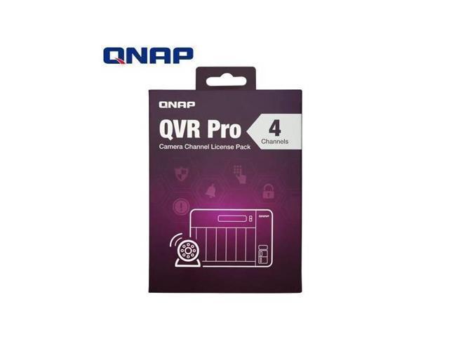 Qvr Pro Licensing