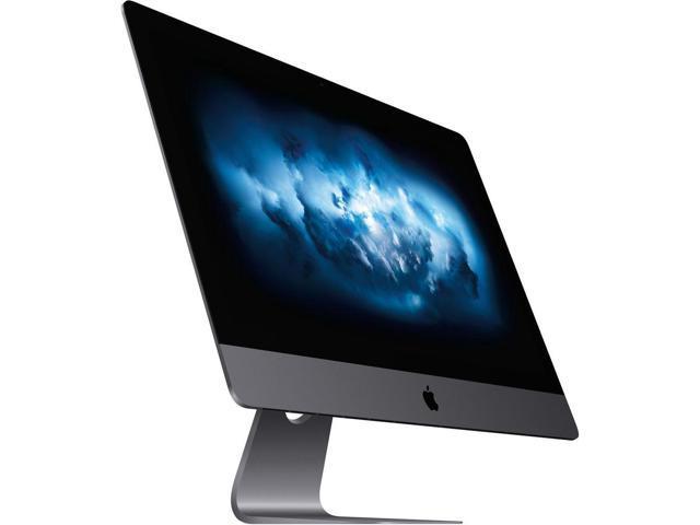 "Apple 27"" iMac Pro MQ2Y2LL/A with Retina 5K display: 3.2GHz 8-core Intel Xeon W (Late 2017)"
