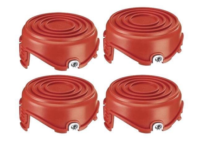 Black and Decker GH710 4 Pack Spool Cover # 90563054-4PK