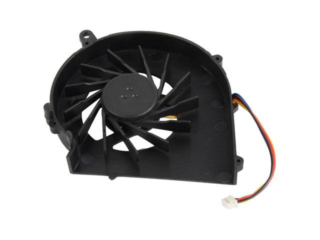 New Replacement CPU Cooler Cooling Fan For HP COMPAQ CQ58 G58 650 655 PC Laptop