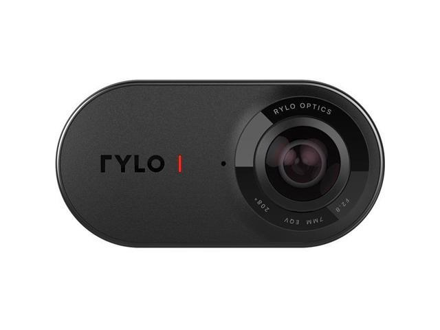 Rylo Rylo 18MP 4K 360 Degree Video Camera, Gray #AR01-NA01-GL01