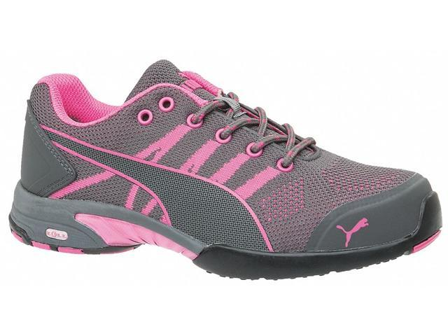 Puma Safety Shoes 4\