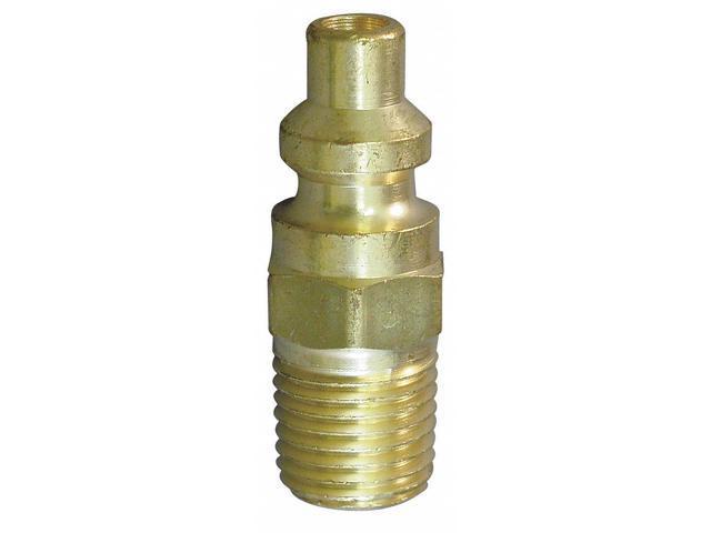 M GR603 NPT,1//4,Brass EATON HANSEN Coupler Body,